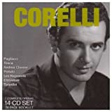 Legendary Performances of Corelli [Box Set]