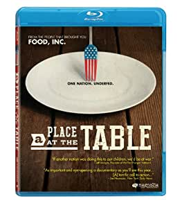 Place at the Table [Blu-ray] [Import]