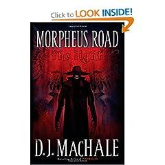 The Light (Morpheus Road) - D. J. MacHale