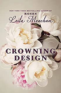 Book Cover: Crowning Design