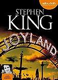 Joyland: Livre audio 1 CD MP3 - 683 Mo