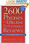 2600 Phrases for Effective Performanc...