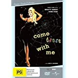 Come Dance with Me ( Voulez-vous danser avec moi? ) ( Do You Want to Dance with Me? )by Brigitte Bardot