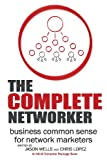 img - for The Complete Networker book / textbook / text book