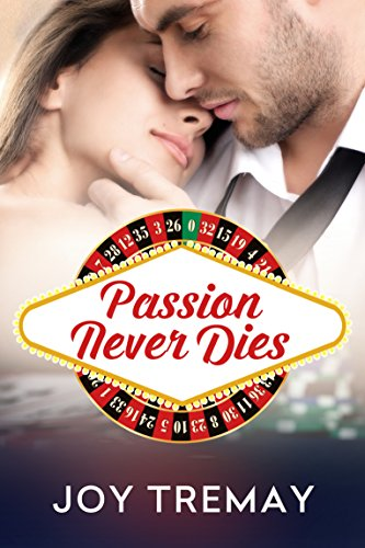Book: Passion Never Dies by Joy Tremay