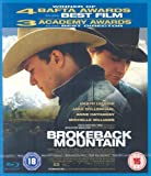 echange, troc Brokeback Mountain [Blu-ray] [Import anglais]