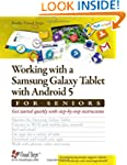 Working with a Samsung Galaxy Tablet...