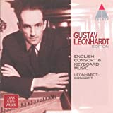 The Gustav Leonhardt Edition Vol. 10 (Englische Consortmusik und Werke fr Tasteninstrumente)von &#34;Gustav Leonhardt&#34;