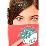 The Karma Club ~ Jessica Brody