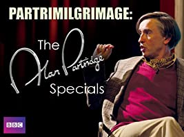 Partrimilgrimage : The Alan Partridge Specials - Season 1