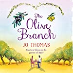 The Olive Branch | Jo Thomas
