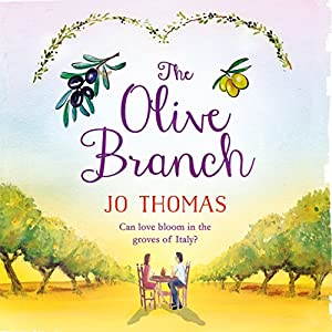The Olive Branch Audiobook