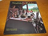 img - for Stable to Table Menu Cookbook: Recipes from Around the Equestrian World book / textbook / text book