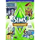 The Sims 3: Vivi la Città - Stuff Pack
