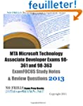 MTA Microsoft Technology Associate De...