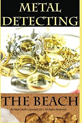 Metal Detecting the Beach par Mark D Smith