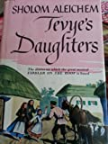 img - for Tevya's Daughters book / textbook / text book