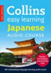 Japanese (Collins Easy Learning Audio...