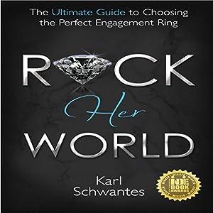 Rock Her World Audiobook