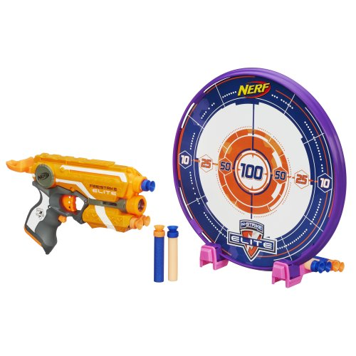 Nerf Mega All In One