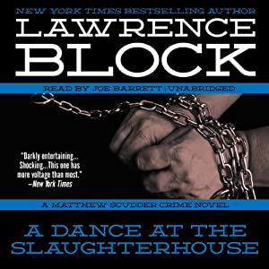 A Dance at the Slaughterhouse Audiobook