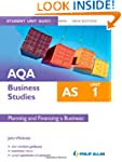 AQA AS Business Studies Student Unit...