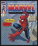 Marvel: Five Fabulous Decades of the World's Greatest Comics ([Marvel comics) (0810938219) by Daniels, Les