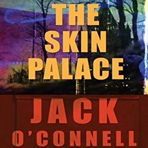 The Skin Palace | [Jack O'Connell]