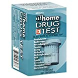 At Home Drug Test, 12, 1 test