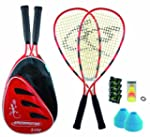 Speedminton Set S100 Plus Uvp. 79,95...