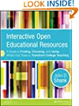 Interactive Open Educational Resource...