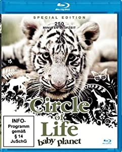 Circle of Life - Baby Planet (Blu-ray) [Special Edition]