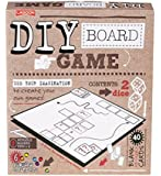 DIY Board Game - Make Your Own Game Board Kit