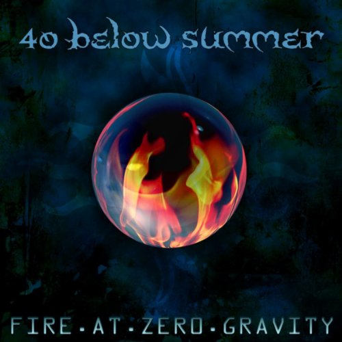 Fire At Zero Gravity [Explicit]