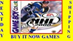 NHL 2000 - Game Boy Color