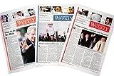 The Japan Times Weekly 3ヶ月定期購読