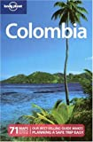 Lonely Planet Colombia (Country Travel Guide)
