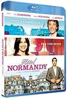 Hôtel Normandy [Blu-ray]