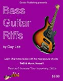 Bass Guitar Riffs