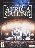 Live 8 at Eden: Africa Calling [DVD] [2005]