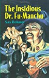 img - for The Insidious Dr. Fu-Manchu (Dover Mystery Classics) book / textbook / text book