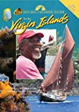 img - for Cruising Guide to the Virgin Islands book / textbook / text book