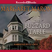 The Buzzard Table | [Margaret Maron]