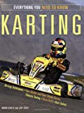 img - for Karting: Everything You Need to Know book / textbook / text book