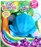 Fur Berries Blueberry w/Bonus DVD