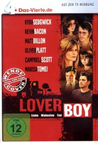 Loverboy - Liebe, Wahnsinn, Tod - DAS VIERTE Edition
