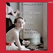 The FitzOsbornes in Exile: The Montmaray Journals, Book II | Michelle Cooper