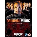 Criminal Minds - Season 1 Complete [DVD]by Mandy Patinkin