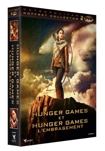 Hunger Games + Hunger Games 2 : L'embrasement