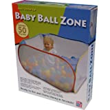 Free Time 4 Kids Babyzone With 50 Ballsby Free Time 4 Kids
